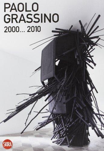 Paolo Grassino 2000... 2010. Ediz. illustrata (Arte moderna. Cataloghi) por Alessandro Demma