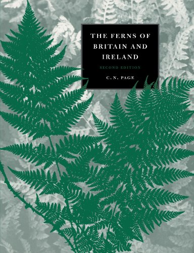 The Ferns of Britain and Ireland: Second Edition