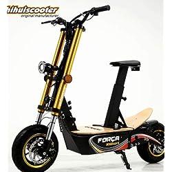 Forca bossman-s 45 km / H Scooter eléctrica ' EEC '