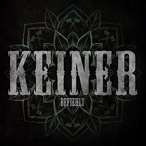 Keiner Befiehlt (Ltd.Splattered 7''/Green+Black) [Vinyl Single]