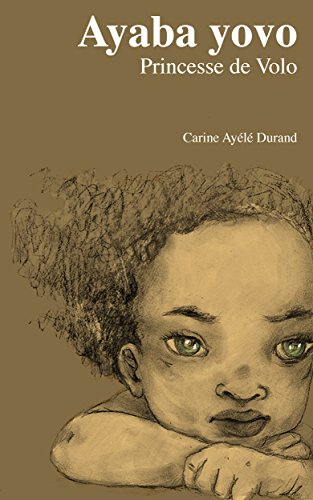 ayaba-yovo-princesse-de-volo-french-edition