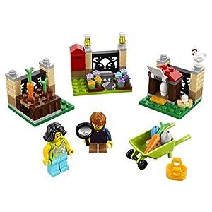 LEGO 40237 Exc Caccia alle Uova di Pasqua 0673419265850 LEGO