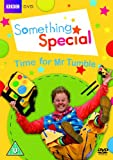 Something Special - Time for Mr Tumble [DVD]