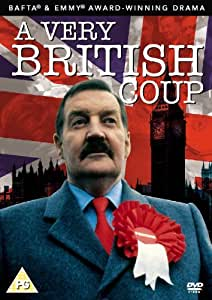 A Very British Coup [DVD] [UK Import]