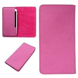 DooDa PU Leather Case Cover For Lava Iris X1 Beat