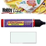 HOBBY LINE PicTixx KerzenPen Fluid 29 ml
