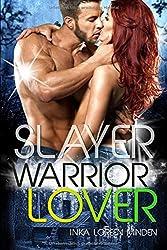 Slayer - Warrior Lover