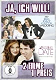 Ja, ich will! (My Big Fat Greek Wedding / Wedding Date) (2 Discs) - Michael Clancy