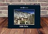 VERO PUZZLE 56310 Località Yosemite National Park, 1000 parti in alta qualità, cellophaned scatola di puzzlen