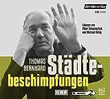 Raimund Fellinger (Herausgeber), Thomas Bernhard (Autor), Peter Simonischek (Sprecher), Michael König (Sprecher)(4)Erscheinungstermin: 12. März 2018 Neu kaufen: EUR 13,9551 AngeboteabEUR 13,95