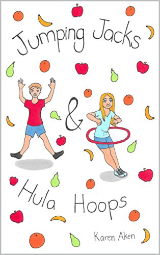 jumping-jacks-hula-hoops-english-edition