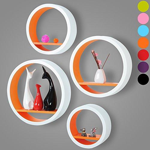 woltu-rg9231or-4-set-floating-wall-shelf-floating-shelves-storage-lounge-round-mounted-display-shelv