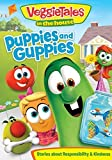 Veggie Tales DVD: Puppies And Guppies
