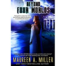 BEYOND: FOUR WORLDS (English Edition)