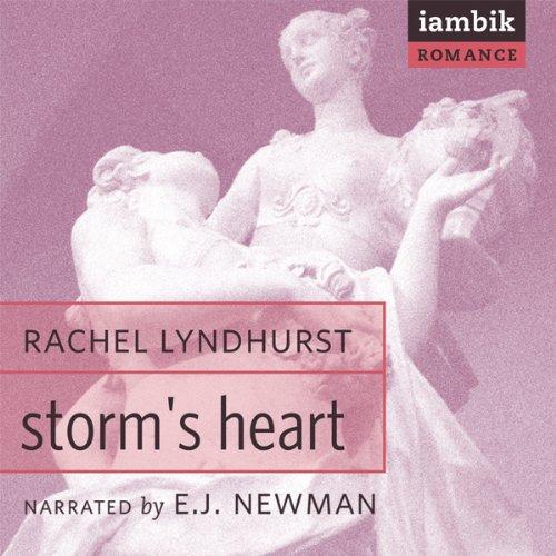 Storm's Heart  Audiolibri