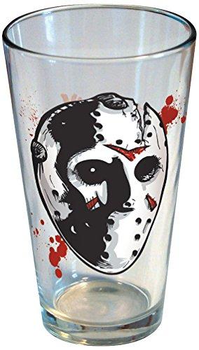 Icup, 13Th Inc.Friday-Maschera Jason Mask, 1 pinta