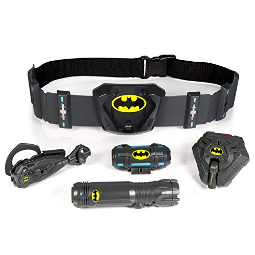 Spy Gear - Batman Ultimate Utility Belt Bundle by Spin Master
