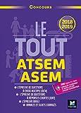 Le Tout ATSEM/ASEM Cat. C - 2018-2019 - Préparation ultra-complète