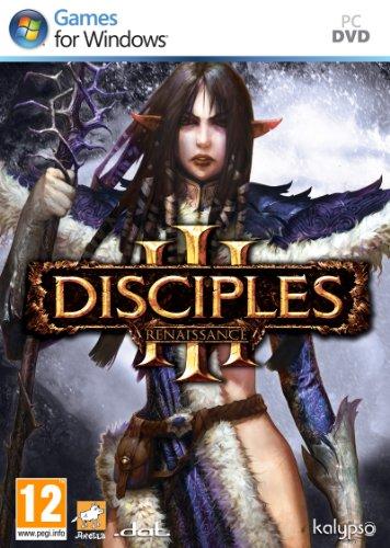 Disciples III: Renaissance (PC DVD) [Edizione: Regno Unito]