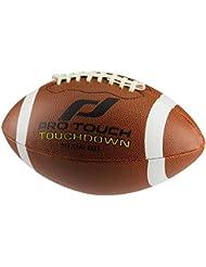 Pro Touch Unisex Touchdown American Football Ball