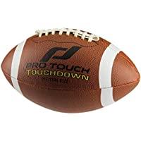 Pro Touch Touchdown American Football Ball