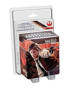 Asterion 9004-Assalto Imperial Color Han Solo, Canaglia