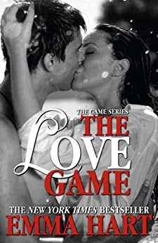 The Love Game (The Game - Book One) by [Hart, Emma]
