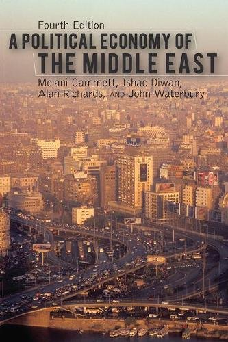 A Political Economy of the Middle East (Tayl70)