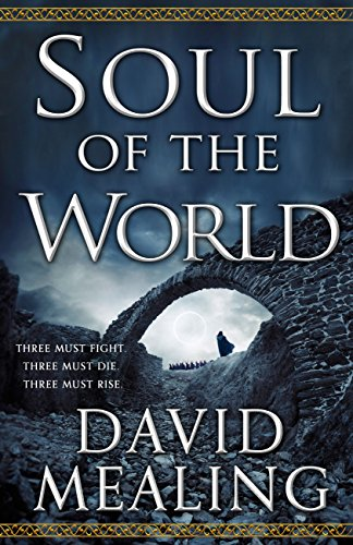 Soul of the World: Book One of the Ascension Cycle (English Edition)