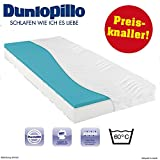Dunlopillo Coltex Matratze 80x200cm H2 SenseGel Foam Kaltschaum NP:599EUR