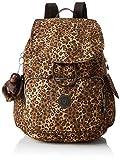Kipling City Pack, Zaino Donna 32X37X18.5 Cm (B X H X T)