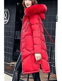 Si Incappucciato Inverno Sevozimda Quilted Outwear Giacconi Peloso Le Donne qtSx4FE
