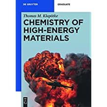 Chemistry of High-Energy Materials (De Gruyter Textbook) (English Edition)
