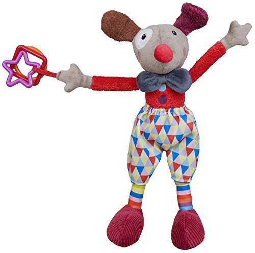 Preisvergleich Produktbild Ebulobo Magic Circus Multi Aktivität Collection (Alfred der Clown)