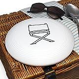 Directors Chair Flying Disc (FD00003504)