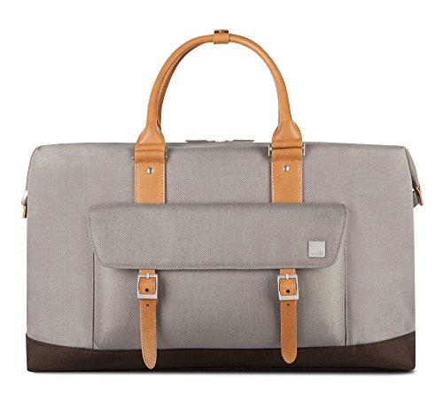 Moshi 99MO097071 Vacanza Titanium Tasche für Laptop grau