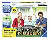 Ravensburger smart Play Starter-Set Das magische Museum