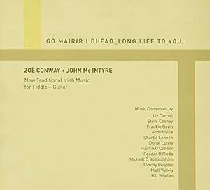 Go Mairir I Bhfad (Long Life T