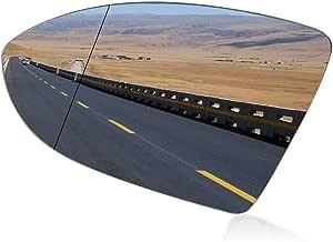 Spiegelglas Elektrisch Beheizbar Für Golf Vii Golf Vii Linker Spiegel Auto