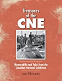 Treasures of the CNE: Memorabilia and Tales from the Canadian National Exhibition (English Edition)