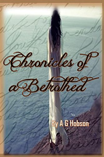 Chronicles of a Betrothed book cover