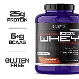 Ultimate Nutrition Prostar 100% Whey Protein (2.39Kg, Rum Raisin)