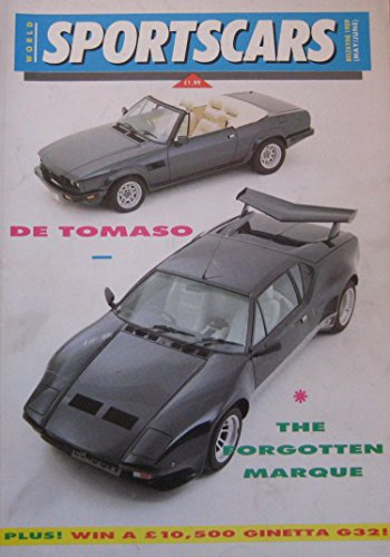 world-sportscars-magazine-5-6-1989-featuring-de-tomaso-ford-gt40-rs200-brabus-toyota