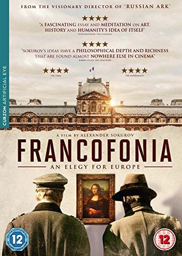Francofonia [DVD] [UK Import]