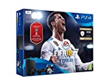 #3: Sony PS4 1 TB Slim Console and Additonal Controller (Free Games: FIFA 18)