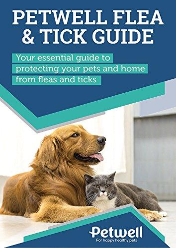 Furminator De Shedding Tool for Medium Dogs - Long Hair - INCLUDES EXCLUSIVE FLEA & TICK E BOOK 2