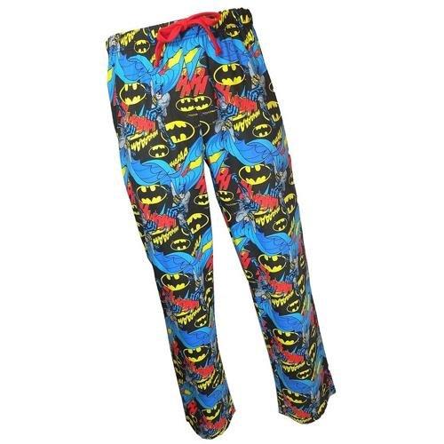 Herren Jungen Schlafanzughose Pyjama Freizeithose Comic Geschenk Perfekte Verarbeitung Kleidung & Accessoires