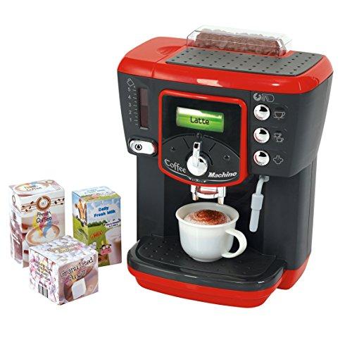 Playgo Deluxe Coffee Machine B/o