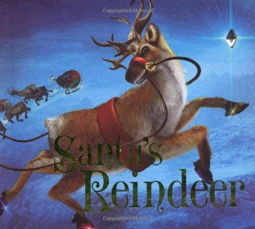 Santa's Reindeer -