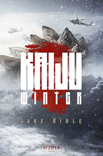 Kaiju Winter: Roman